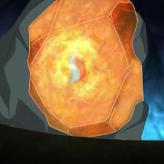 Lucarionita/Lucarita en el anime.