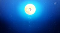 EP893 Umbreon usando luz lunar