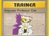 Impostor Professor Oak (TCG)