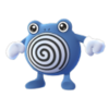 Poliwhirl GO