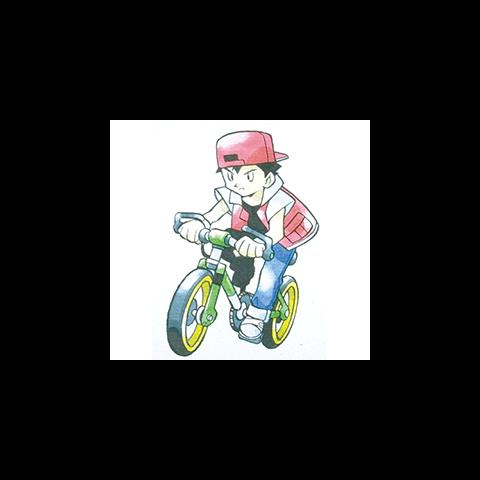 Bicicleta en la primera generación