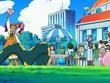 EP518 Coordinadores y sus Pokémon