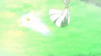 EP921 Flashback del EP832 Pikachu usando ataque rápido
