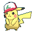 Pikachu original SL