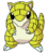 Sandshrew (anime SO)