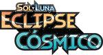 Eclipse Cósmico logo (Eclipse Cósmico TCG)