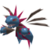 Hydreigon Rumble