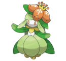 Lilligant
