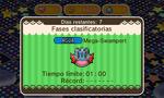 Mega-Swampert Pokémon Shuffle