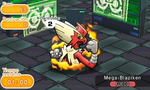 Mega-Blaziken Pokémon Shuffle