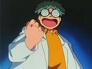 EP038 Dr. Akihabara