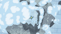EP824 Surskit usando rayo burbuja