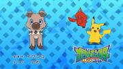 EP946 Cuál es este Pokémon (Japón)