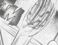 PMS037 Golem de Giovanni usando Desenrollar