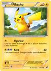 Pikachu TCG