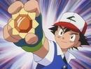 EP014 ¡Ash ha ganado la medalla Trueno!