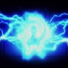 Mewtwo sometido a experimentos.