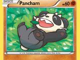 Pancham (TURBOlímite TCG)