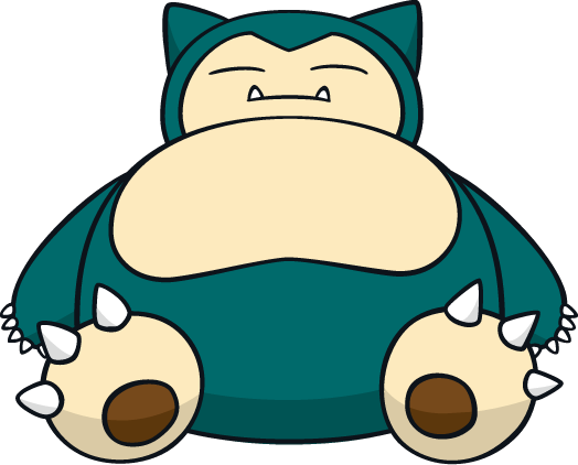 Snorlax (dream world)