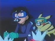 EP216 Ash y Pikachu (2)