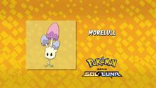 EP972 Quién es ese Pokémon