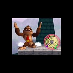 Jigglypuff usando canto en <a class=