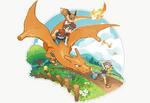 Artwork Pokémon Let's Go 3