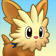 Cara de Lillipup 3DS