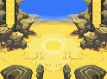Desierto Horno