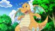 EP798 Dragonite de Débora