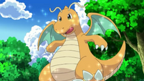 EP798 Dragonite de Débora