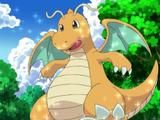 Dragonite de Débora