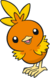 Torchic (dream world)