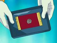 EP484 Medalla Lignito