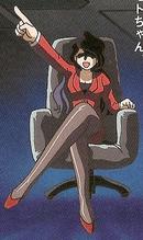 Madame Boss