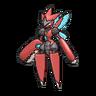 Mega-Scizor XY