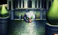 Whimsicott en la Liga Pokémon de Teselia SSB4 3DS