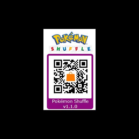 Código QR con la versión 1.4.0