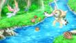 EP911 Pokémon del bosque (2)