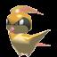 Pidgeot Rumble