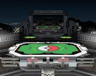 Pokémon Stadium SSBM