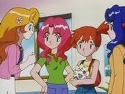 EP061 Misty junto a sus hermanas