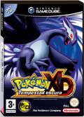 Pokémon XD Gale of Darkness