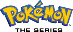 Series de Pokémon inglés