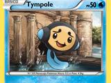 Tympole (Dragones Majestuosos TCG)