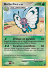 Butterfree (Grandes Encuentros TCG)