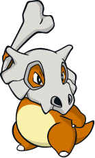 Cubone (dream world)
