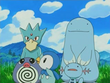 EP476 Golduck, Quagsire, Wooper, Poliwag y Piplup