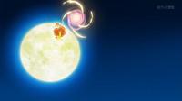 EP941 Flabébé usando fuerza lunar