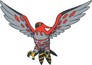 Talonflame (dream world)